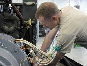 expert hydraulic equipment rebuilds
