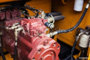 preventive maintenance for hydraulic systems